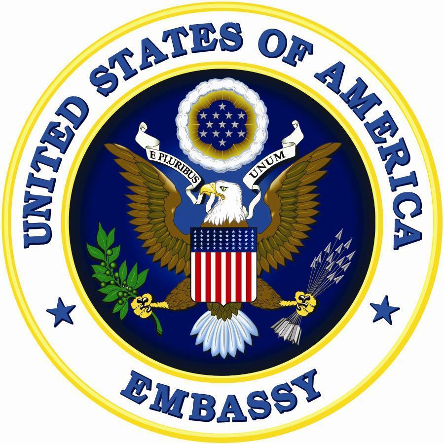 The american embassy for Consulate jobs