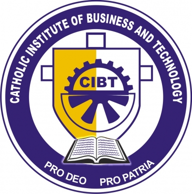 Image result for Catholic Institute of Business and Technology