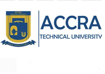 Pharmacy Technician for Accra Technical University