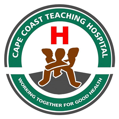 Medical Director for Cape Coast Teaching Hospital